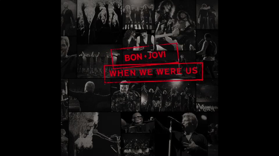 #WhenWeWereUS  New single out February 23. https://t.co/k674rsLG4J