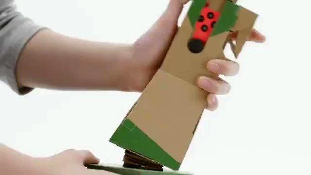 Brutal el nuevo lanzamiento de @Nintendo...