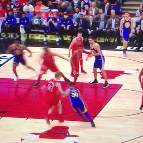 Greatest moment of Steph Curry's career