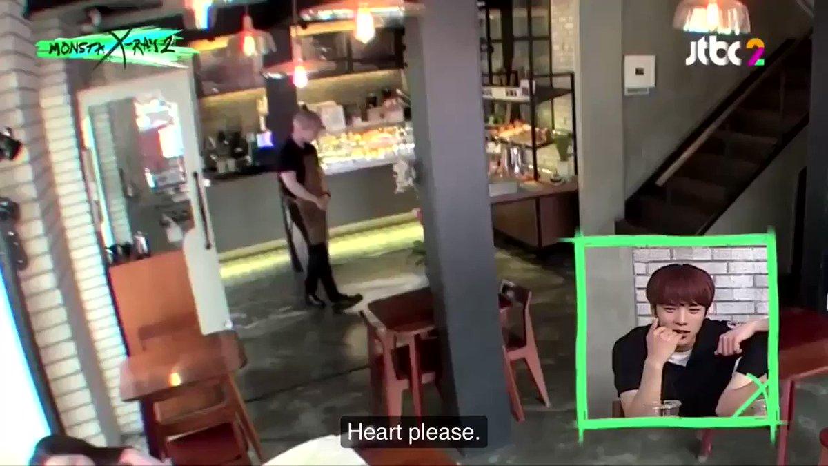 #원호 #몬스타엑스 #MONSTA_X #Wonho https://t.co...