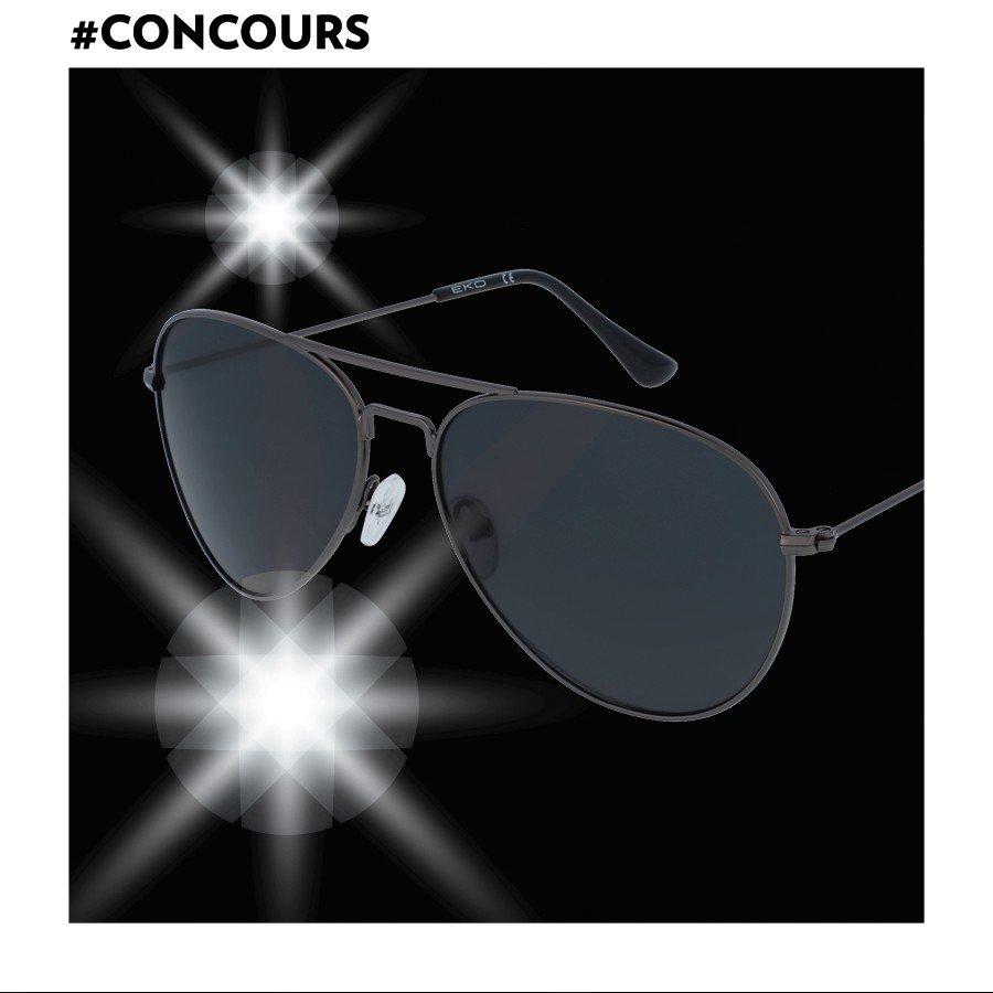 RT @opticiensatol: #Concours #FashionWeek   #RT et #Follow pour tenter de gagner une paire de lunettes de soleil ! 😎 https://t.co/XLmzmMMDxL