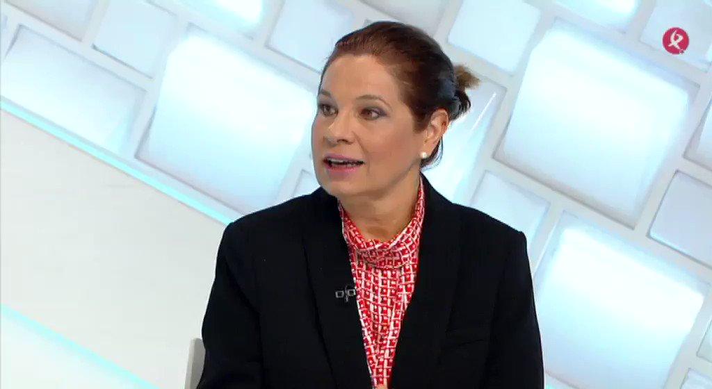 #PGEx18, bajada de impuestos #sucesiones, financiación autonómica, #Gisvesa... los titulares de la entrevista a la vicepresidenta @Junta_Ex @Junta_Hacienda Pilar Blanco - Morales en @AhoraExt  #EXN https://t.co/49QevNnVmc