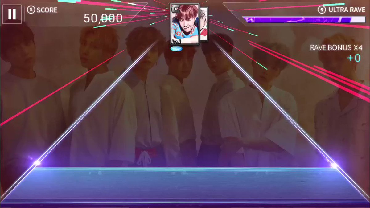 hanna's photo on #SuperStarBTS