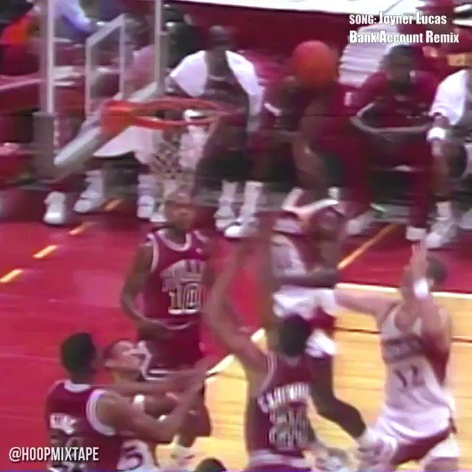 "Happy Birthday Dominique Wilkins aka ""The Human Highlight Film\""."