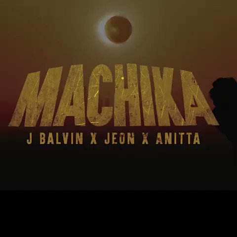 RT @Anitta: #Machika ❤️ https://t.co/VBpPIkl0Lg https://t.co/GYmkfvONwJ