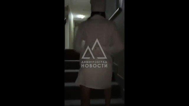 Студентки-медики поддержали курсантов из Ульяновска и тоже сняли клип на песню Satisfaction
