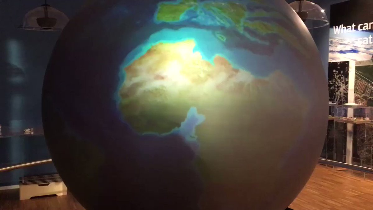 RT @dteyssou: A more Western centric view of the continental drift animation by @EU_ScienceHub https://t.co/WczKA2RiiY