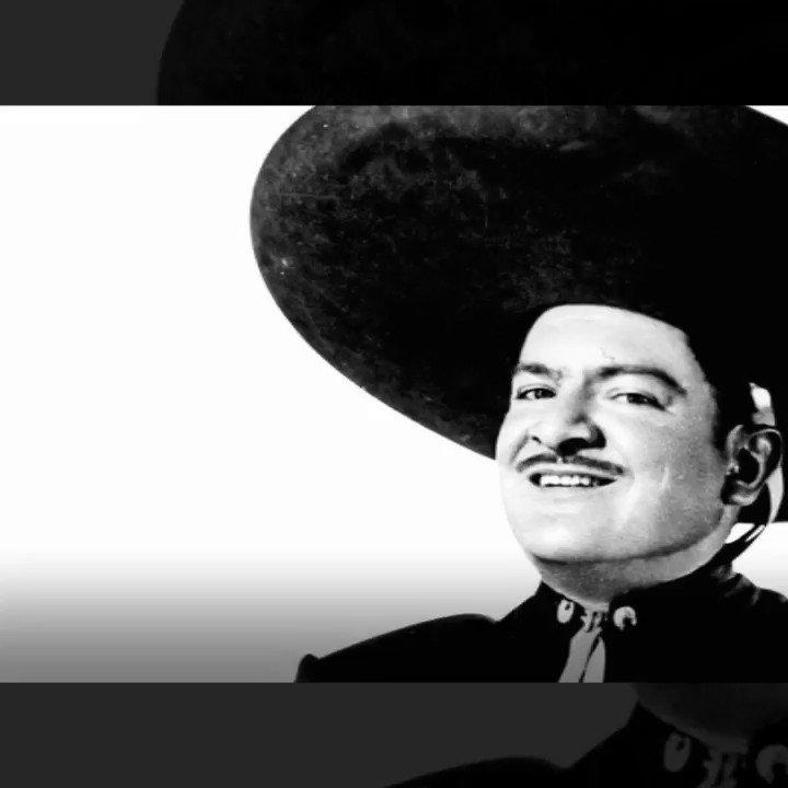 Hoy, el gran 'José Alfredo Jiménez' cumpliría 92 años de edad. ¡Que viva El Rey! https://t.co/PtuxkMdwio