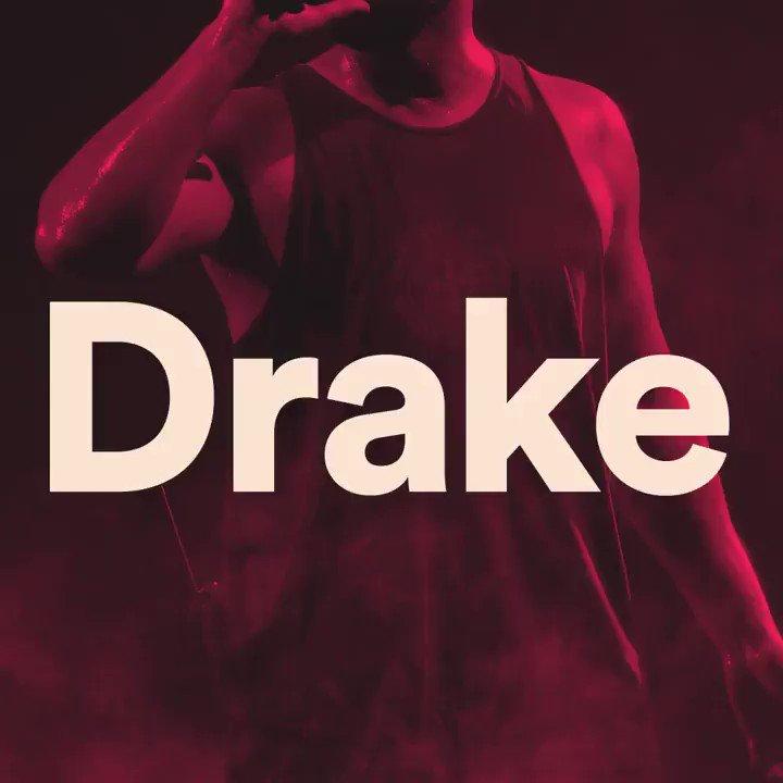 ¡Sorpresa!  @Drake está de vuelta: https...