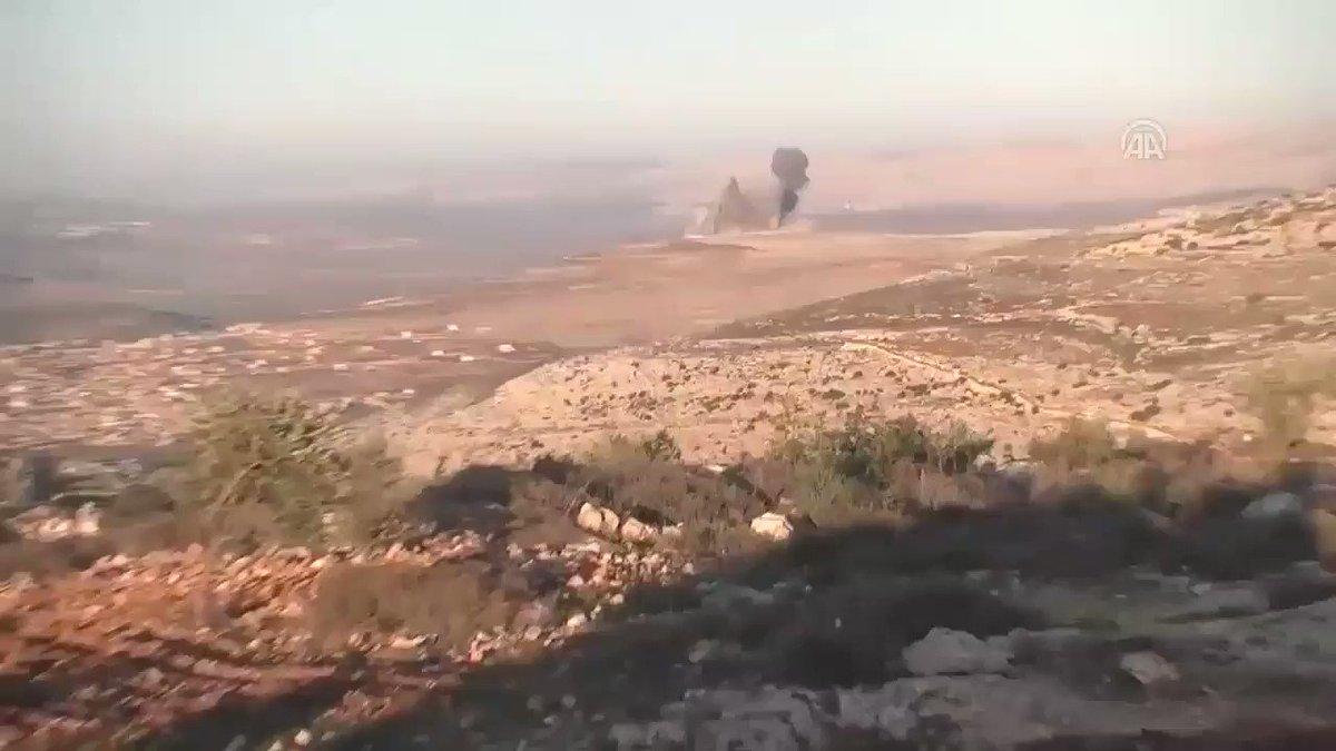 Şahin Bey's photo on #Afrin