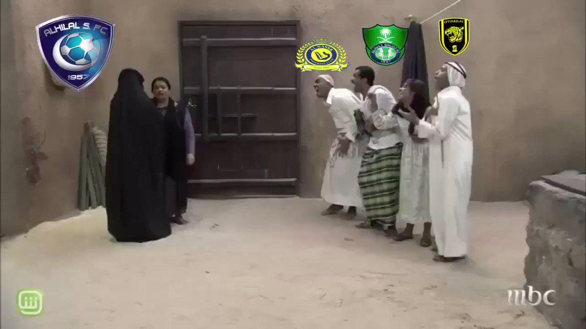 RT @I_Haifa1993: #الهلال_القادسيه @Alhilal_FC https://t.co/OXi3Jj3ovt