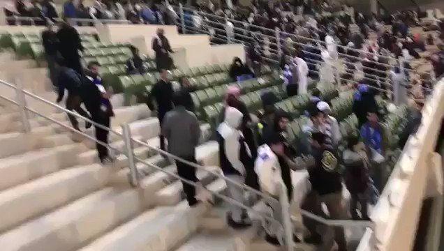 جمهور الهلال يخرج عن صمته استحواذ استحوا...