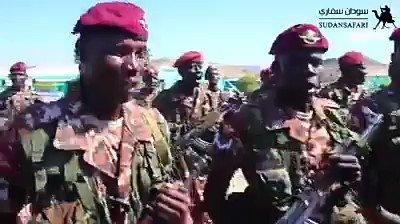 @JobeerBa سودان فوق فوق وبشير فوق راسك ي...