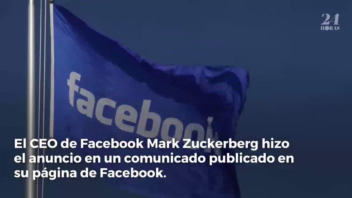 RT @diario24horas: Facebook comenzará a priorizar fuentes de noticias de 'alta calidad' y 'confiables' https://t.co/BEcF8rtNfm