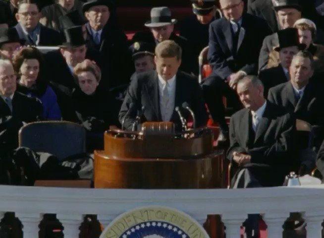 """Trivia: Joseph """"Joe"""" Robinette Biden, Junior. adalah presiden Katolik kedua di Amerika Serikat setelah John Fitzgerald Kennedy (presiden ke-35).  #inaugural59 #inauguration2021 #inaugurationday"""