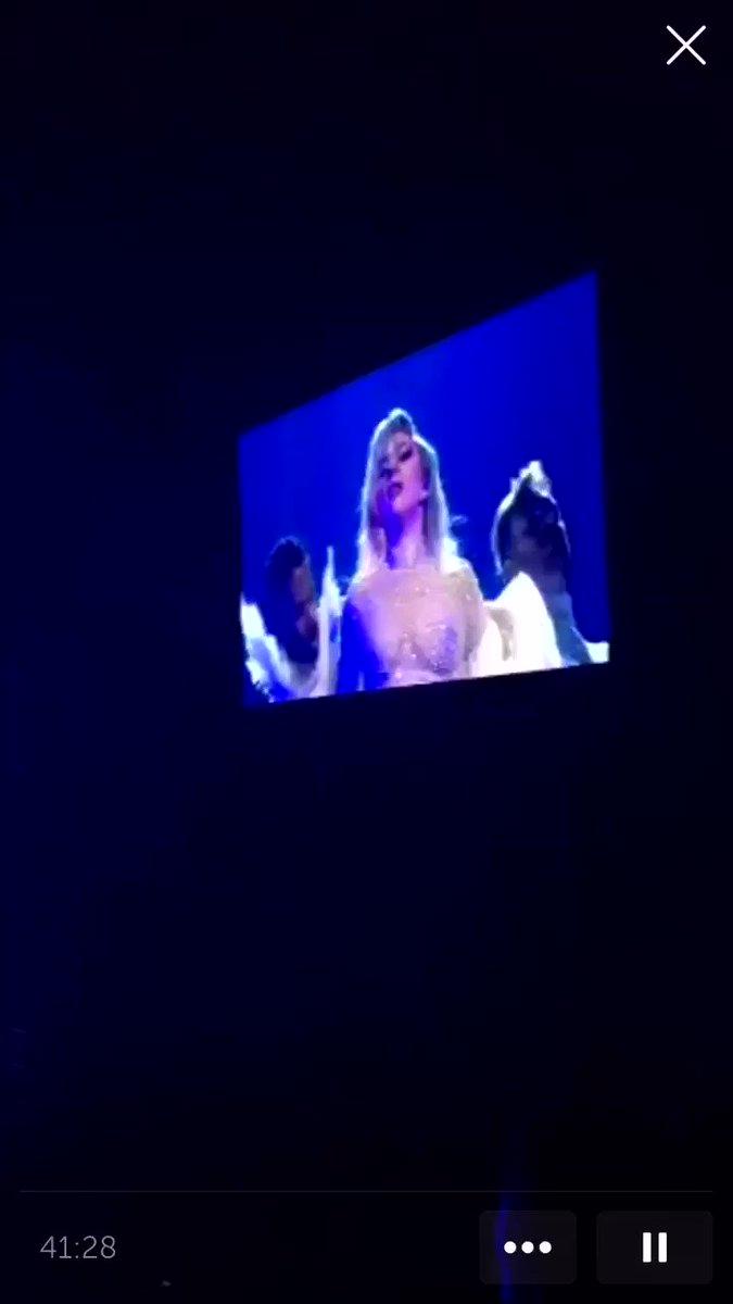 "Video: Lady Gaga singing part of ""So Hap..."