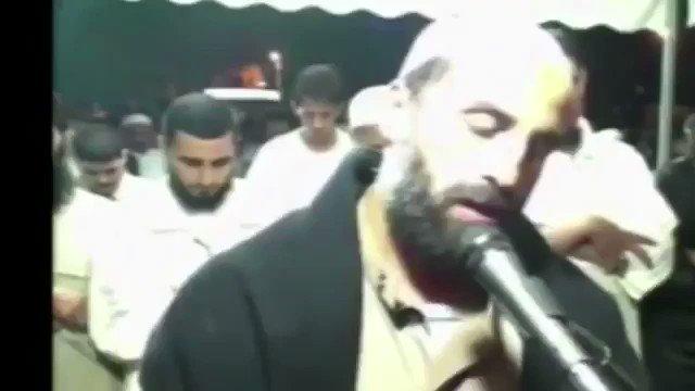 RT @MohaaamedS: ارح سمعك ارح قلبك ، اللهم لا تحرمنا اجرها واجر من يسمعها ❤️ #خراب_دره_العروس https://t.co/SYsb2Jb20b