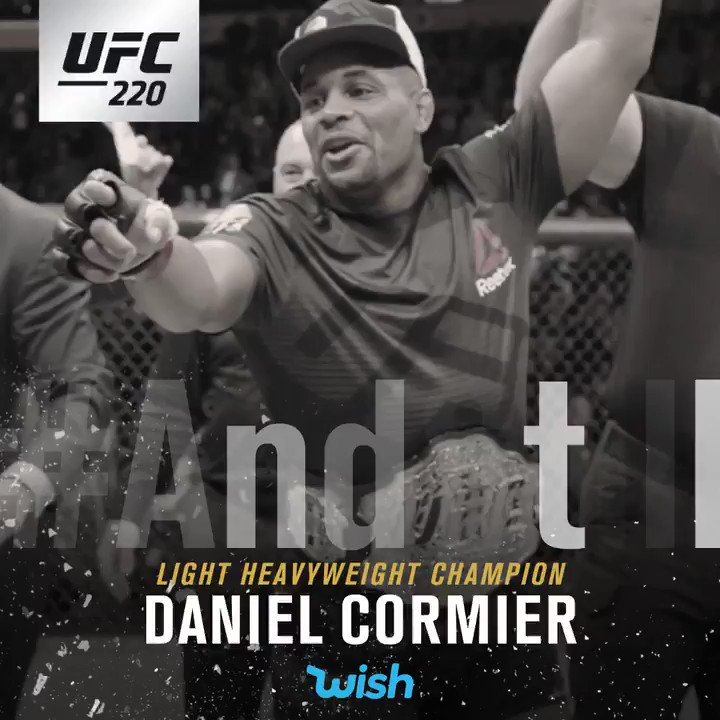 #AndStill! @DC_MMA shows why he is the c...