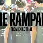 "THE RAMPAGE LIVE TOUR 2017-2018""GO ON THE RAMPAGE""…"