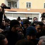 RT @HDPAMED21: İl binamız işgal altında çıkışımıza...