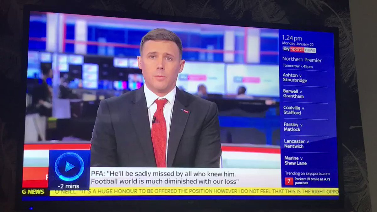 RT @marksymufc93: Hahahahaha even @SkySportsNews Presenters think Balague is full of shite 😂 https://t.co/z4JFRypf8j