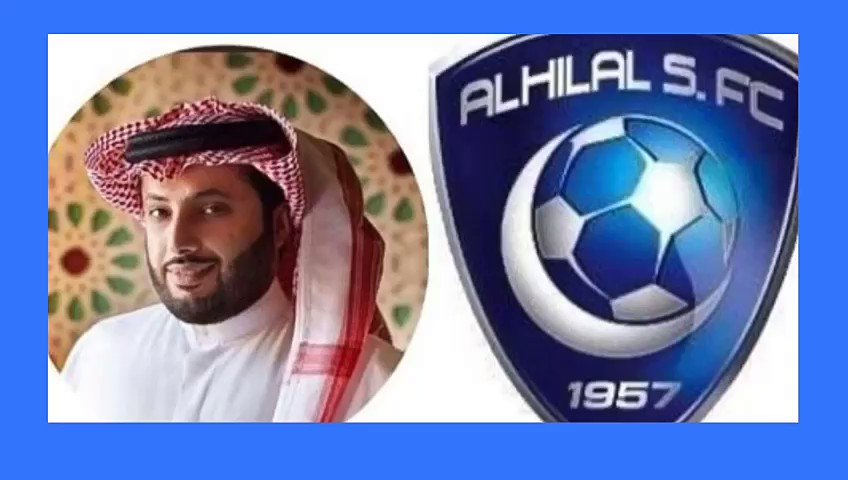 RT @majedsaad84: نواف بن سعد اول من توقع تصدر جمهور الهلال في حملة ادعم ناديك قبل بدء الحملة https://t.co/jlgfazNdUc