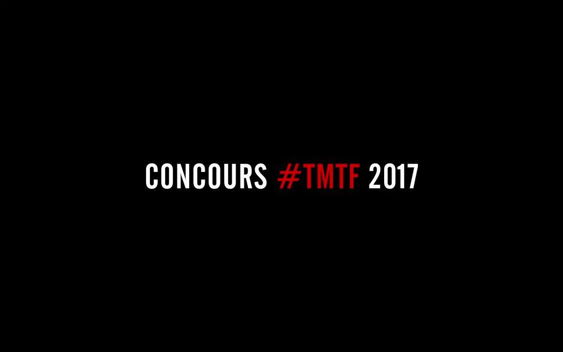 Encore un peu de patience avant la remise des prix interprétation #TMTF 💡 Les nominés 👇