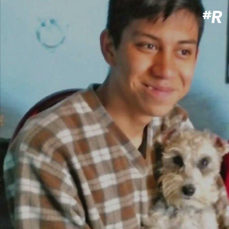 ¿Se acuerdan de Marco Antonio, un joven que en 2018 fue detenido por policías y que apareció días después? Un juez le concedió un amparo a su familia al considerar que las autoridades policiales son responsables de desaparición forzada.