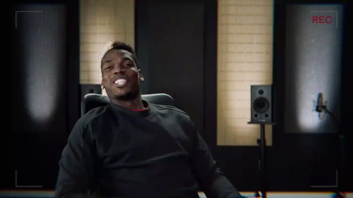 Watch me take over the new Adidas football video 😜🎬 @kaka @adidasfootball #heretocreate