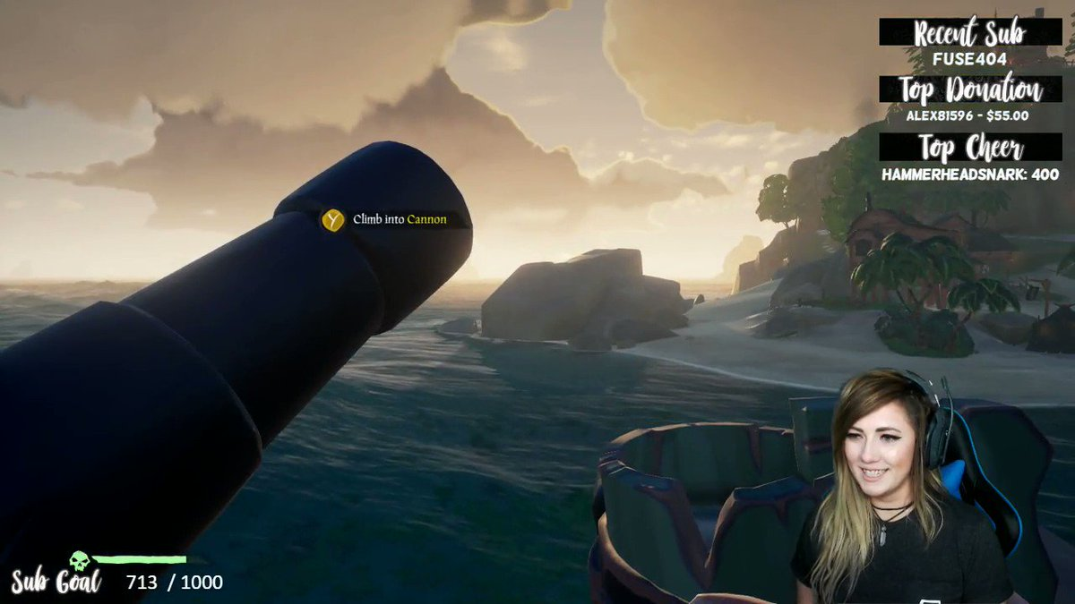 77a6d56a8d4 Sea of Thieves on Twitter: