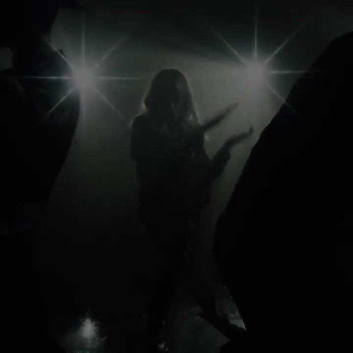 DANCING. 9AM GMT TOMORROW. https://t.co/lHXbF3XaeB
