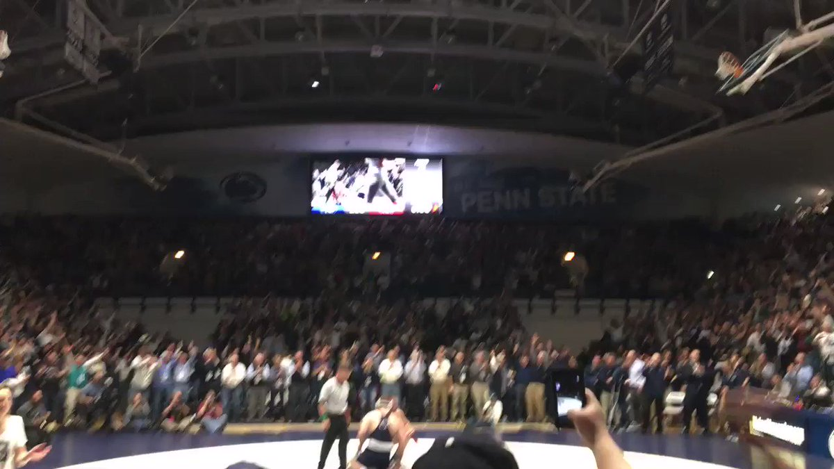 Penn State completes the comeback to take down No. 1 Ohio State!