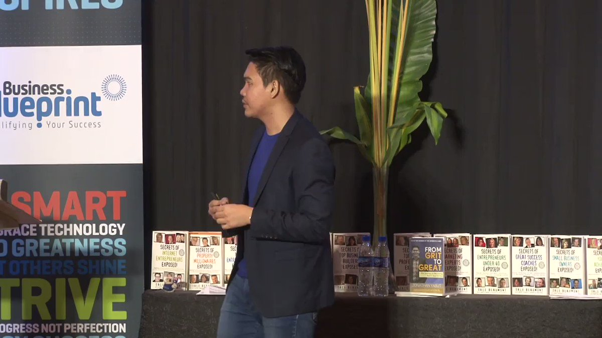Jonathan yabut on twitter sharing my tips about success not just jonathan yabut on twitter sharing my tips about success not just in career but in life during the last business blueprint international conference held in malvernweather Choice Image