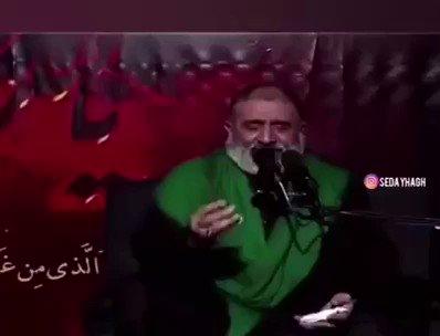 ظن ان الشمر دخل علية !!! -افلام صفوليود...