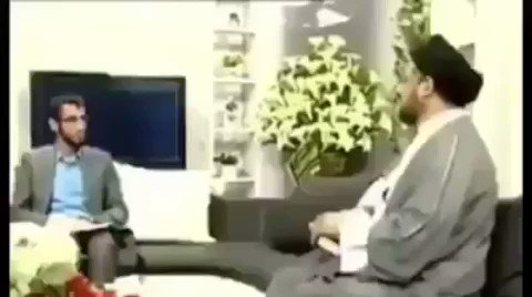 تهديم الكعبة اساس  دين #ايران و اذنابها...