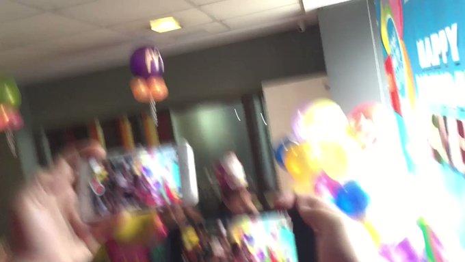 Kids from Childhope Philippines greet Kapuso star Lovi Poe a Happy Birthday today.