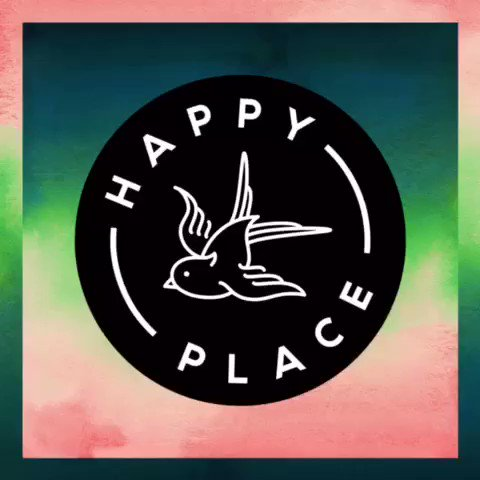 HAPPY PLACE...coming soon! https://t.co/17rM36xKx6