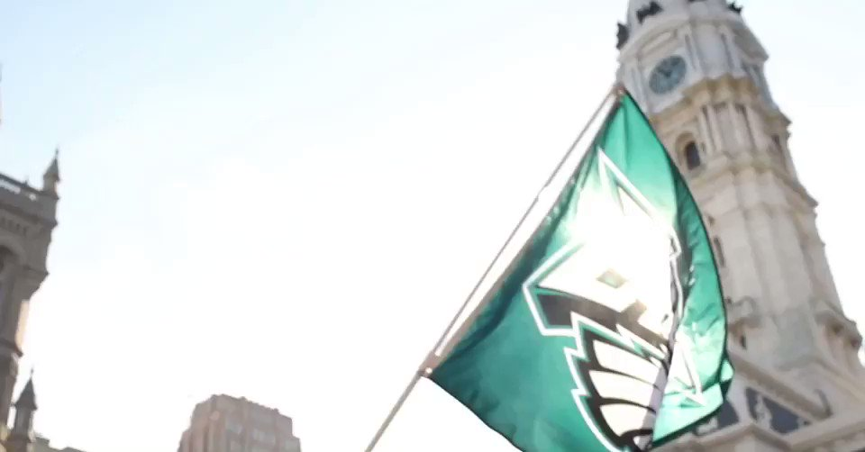 Eagles Parade TwiTre Todays Latest Retweets Of