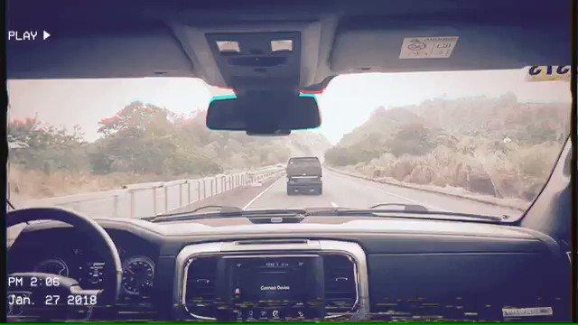 Roadtrip ✨🌝 https://t.co/jzCrmiAZlH