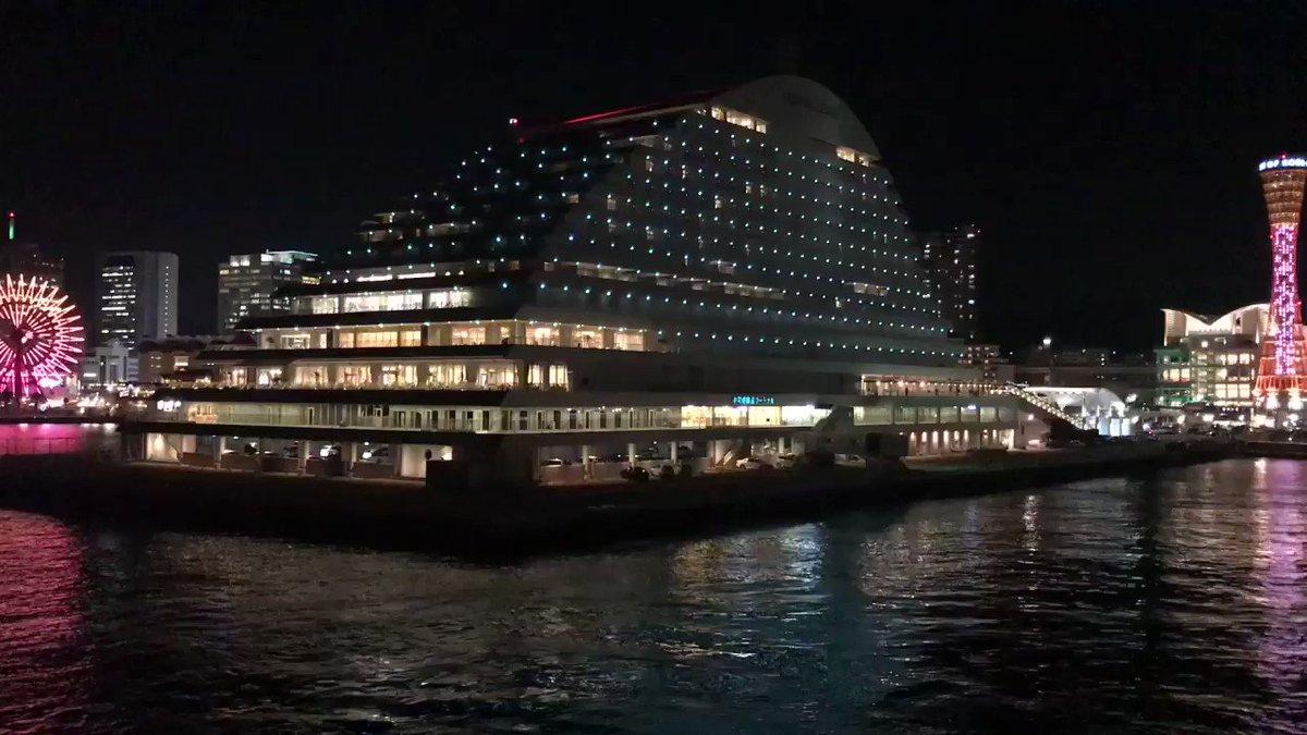 【まじか!?】豪華客船でライブ!!! シンガーが盛り上げた結果!    #heatJB#盛り上げた結果#シンガー#サムライサプライ#まじか#豪華客船#神戸