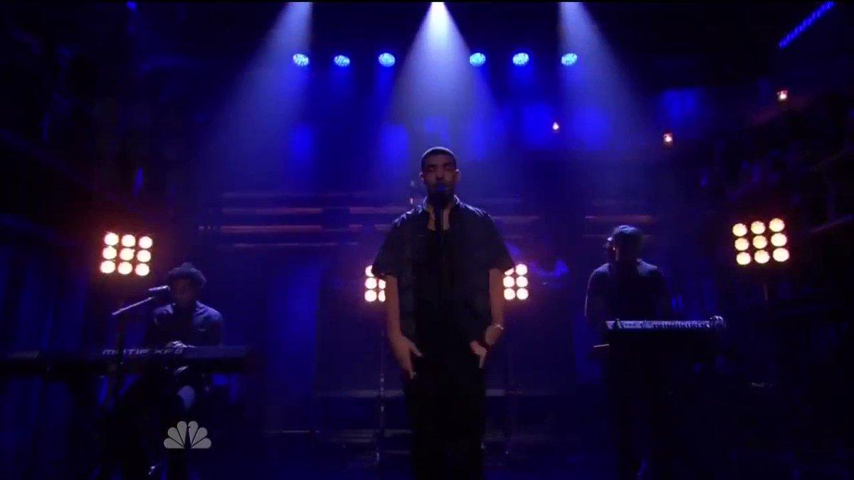 RT @Blessing__XXX: Too Much is definitely one of Drake's best songs! https://t.co/eaK4fBq54S