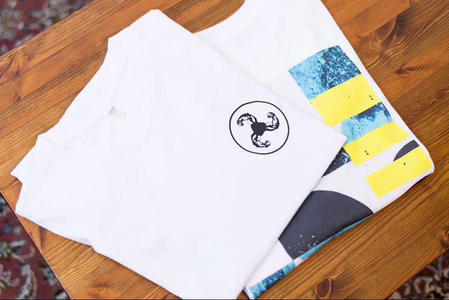 LP TS JUST LANDED: bicepmusic.com/store