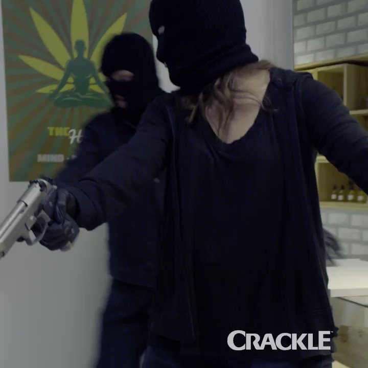 It all comes down to honor. @TheOathCrackle streams free on @Crackle March 8th ������ https://t.co/A8PkkCayrY