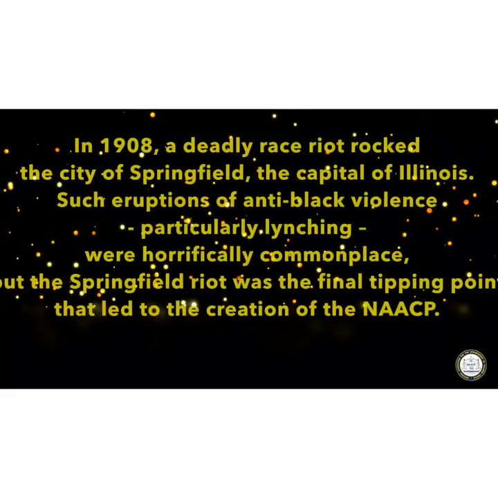Today, we celebrate 109 years of the NAA...