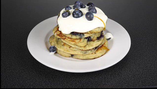 Its #PancakeDay 😋! Here are 4 easy pancake recipes you need to try! 😍 #PancakeDay2018 bit.ly/2spqItl music: bit.ly/2EArR67