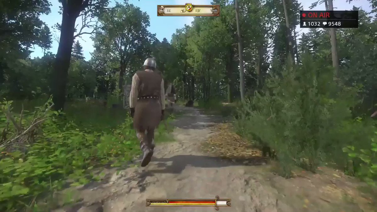 Kingdom Come Deliverance is a 10/10 game in my book.