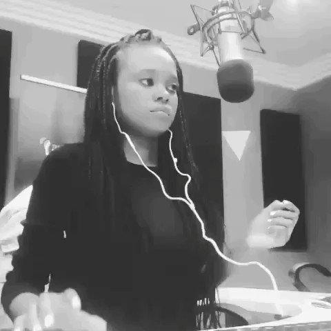 I miss the mic! Happy #WorldRadioDay bahlali! 💫✨