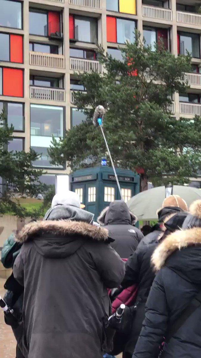 Doctor Who Brasil's photo on TARDIS