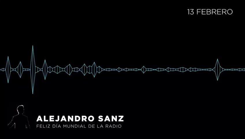 Feliz #DíaMundialDeLaRadio 📻 a todos los...
