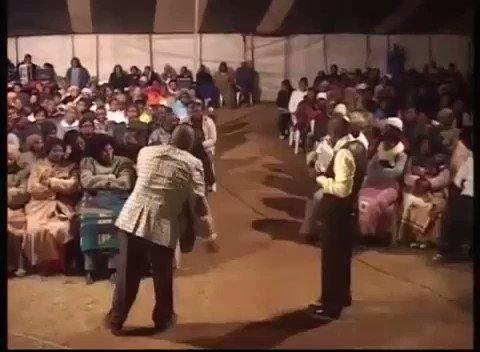 This pastors got some balls yazin #Uzalo...